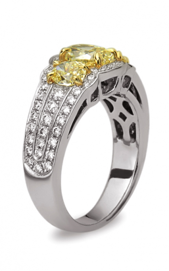 Charles Krypell Precious Pastel Fashion ring 3-9046-YYPL002 product image