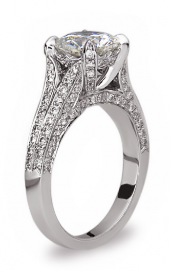 Charles Krypell Precious Pastel Fashion ring 3-9085-WPL001 product image