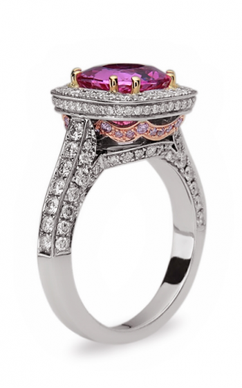 Charles Krypell Precious Pastel Fashion ring 3-9140-PLPSP product image