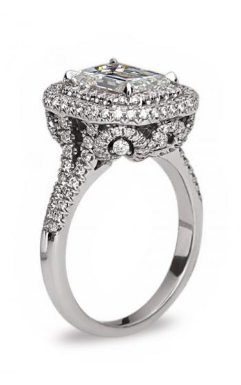 Charles Krypell Precious Pastel Fashion ring 3-9207-EC209W product image