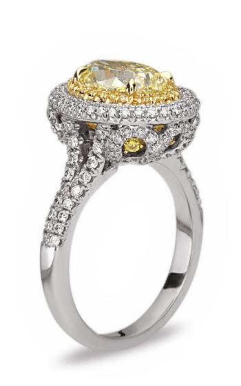Charles Krypell Precious Pastel Fashion ring 3-9207-OV207YY product image
