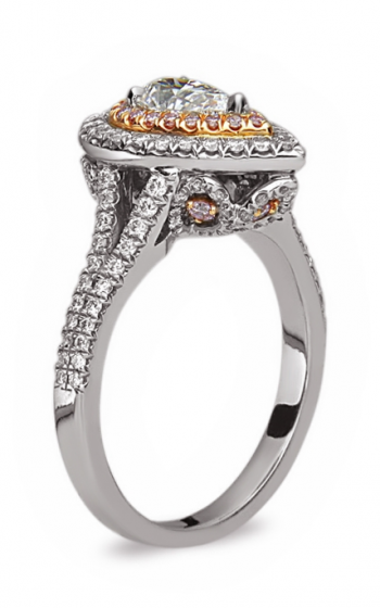 Charles Krypell Precious Pastel Fashion ring 3-9207-PE79WP product image
