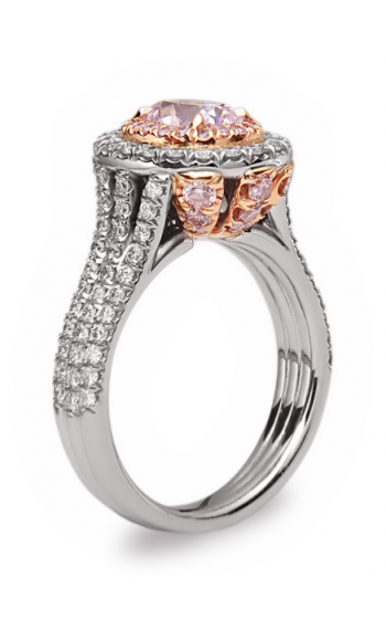 Charles Krypell Precious Pastel Fashion ring 3-9216-OV101PP product image