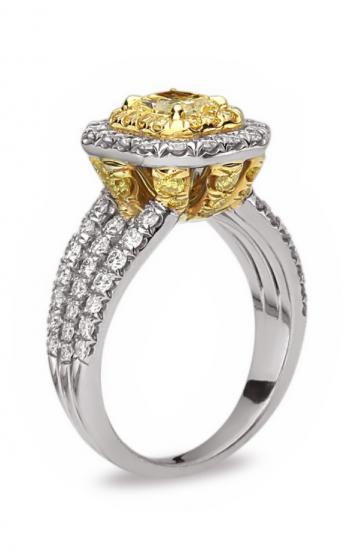 Charles Krypell Precious Pastel Fashion ring 3-9216-RA63YY product image