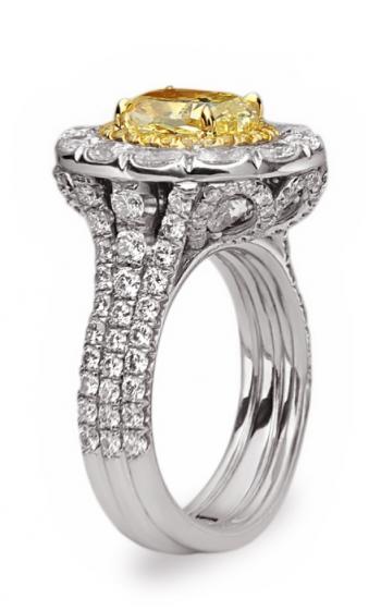 Charles Krypell Precious Pastel Fashion ring 3-9233-OV241YY product image