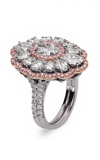 Charles Krypell Precious Pastel Fashion ring 3-9244-OV76WPWP product image