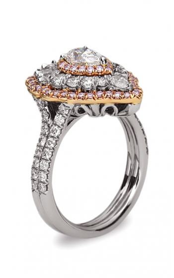 Charles Krypell Precious Pastel Fashion ring 3-9249-PE70WP product image