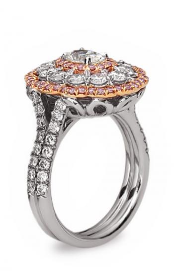 Charles Krypell Precious Pastel Fashion ring 3-9251-OV50WP product image