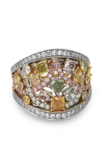 Charles Krypell Precious Pastel Fashion ring 3-9258-MULTI004 product image