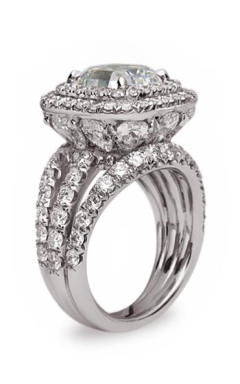 Charles Krypell Precious Pastel Fashion ring 3-9259-EC320W product image