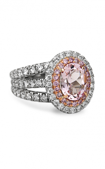 Charles Krypell Precious Pastel Fashion ring 3-9259-OVMP product image