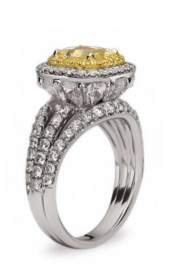 Charles Krypell Precious Pastel Fashion ring 3-9259-RA153YY product image