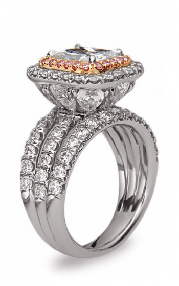 Charles Krypell Precious Pastel Fashion ring 3-9259-RA201WP product image