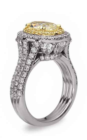 Charles Krypell Precious Pastel Fashion ring 3-9273-OV225YY product image