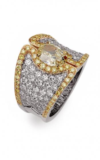 Charles Krypell Precious Pastel Fashion ring 3-9290-OV152Y product image