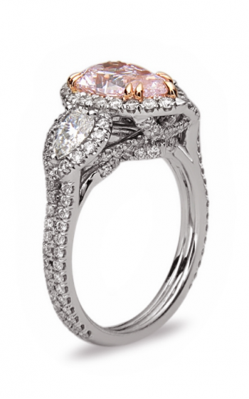 Charles Krypell Precious Pastel Fashion ring 3-PE176-PW product image