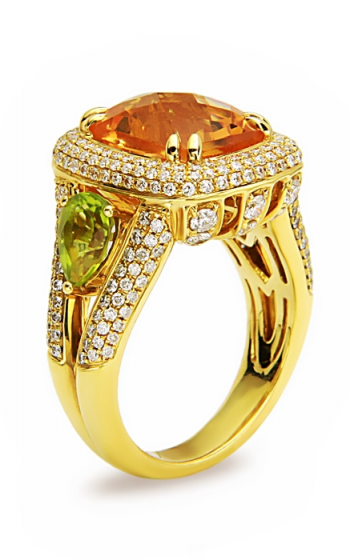 Charles Krypell Pastel Fashion ring 3-7113-YCP product image