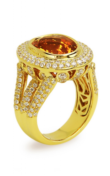 Charles Krypell Pastel Fashion ring 3-7114-YC product image