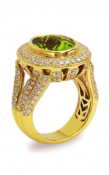 Charles Krypell Pastel Fashion ring 3-7114-YP product image