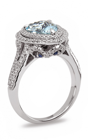 Charles Krypell Pastel Fashion ring 3-7154-WAQS product image