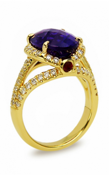 Charles Krypell Pastel Fashion ring 3-7155-YAMR product image
