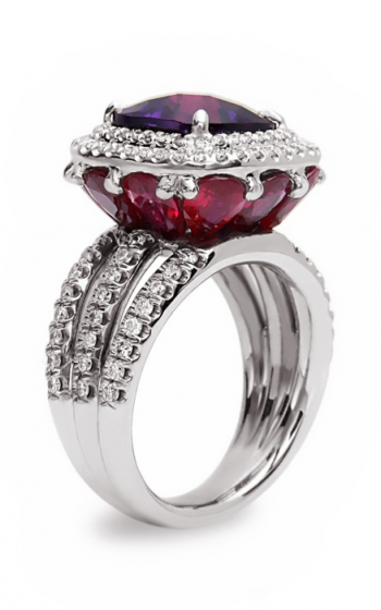 Charles Krypell Pastel Fashion ring 3-7159-WAMR product image