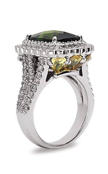 Charles Krypell Pastel Fashion ring 3-7160-WGTYS product image