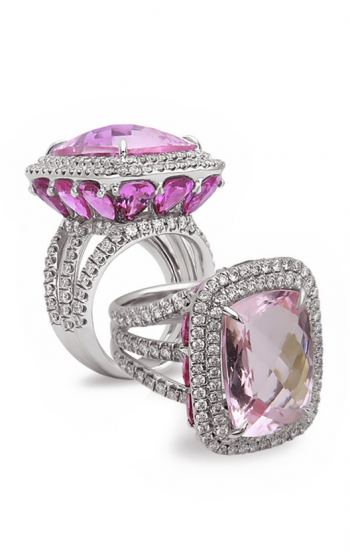 Charles Krypell Pastel Fashion ring 3-7162-WMPS product image