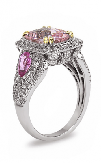 Charles Krypell Pastel Fashion ring 3-7185-WMPS product image