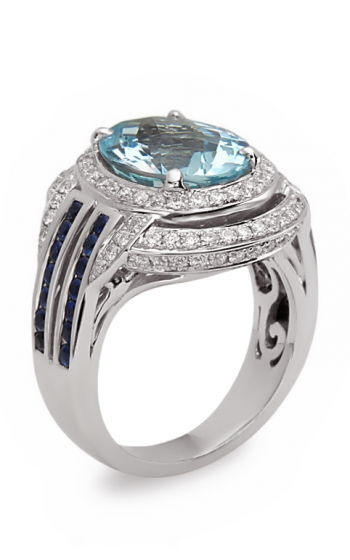 Charles Krypell Pastel Fashion ring 3-7194-WAQS product image