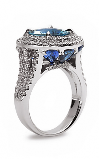 Charles Krypell Pastel Fashion ring 3-7197-WAQS product image