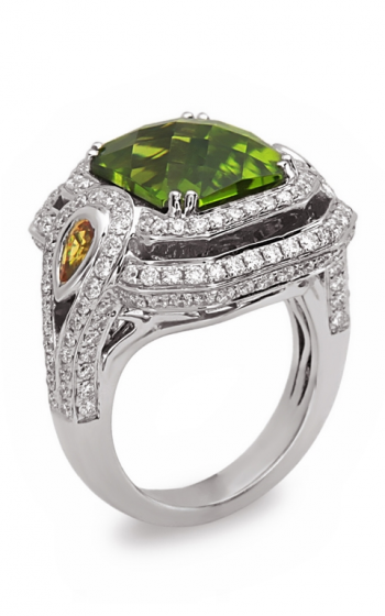 Charles Krypell Pastel Fashion ring 3-7199-WPYS product image