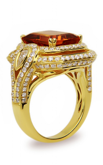 Charles Krypell Pastel Fashion ring 3-7199-YC product image