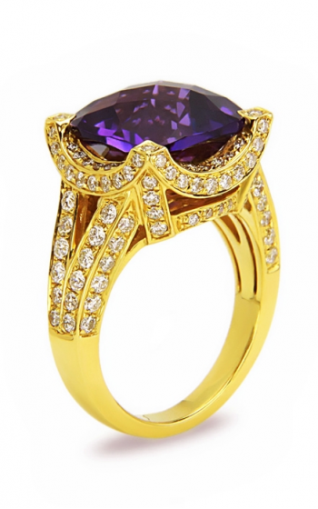 Charles Krypell Pastel Fashion ring 3-7206-YAM product image