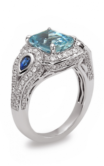 Charles Krypell Pastel Fashion ring 3-7221-WAQS product image