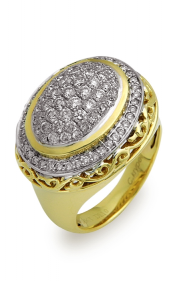 Charles Krypell Gold Fashion ring 3-3425-GD product image