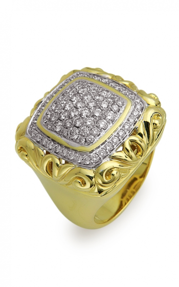 Charles Krypell Gold Fashion ring 3-3444-GD product image