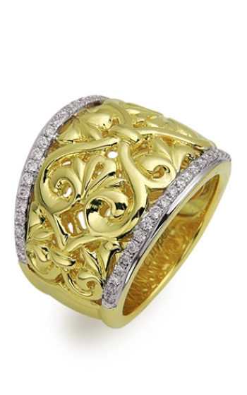 Charles Krypell Gold Fashion ring 3-3657-PD product image