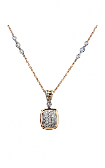 Charles Krypell Gold Necklace 4-3507-PD product image