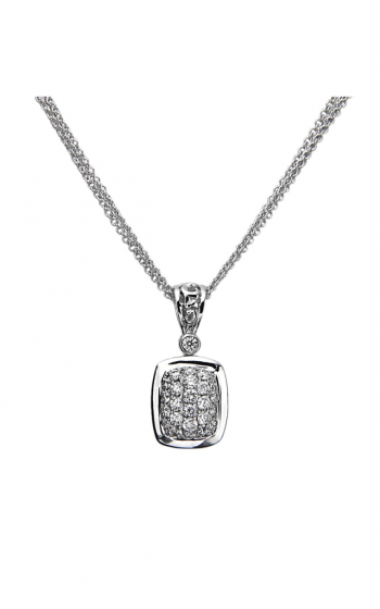 Charles Krypell Gold Necklace 4-3507-WD product image