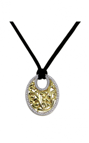 Charles Krypell Gold Necklace 4-3692-GD product image
