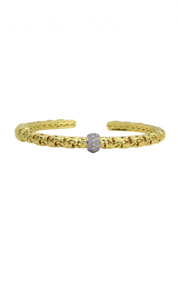 Charles Krypell Gold Bracelet 5-3518-GD product image