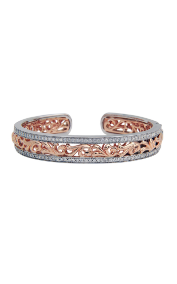 Charles Krypell Gold Bracelet 5-3640-PD product image