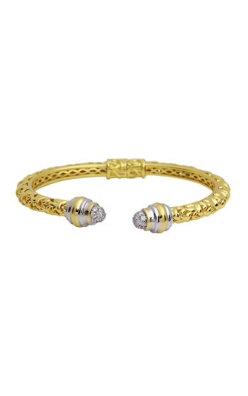Charles Krypell Gold Bracelet 5-3664-GD product image