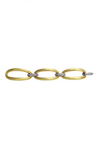 Charles Krypell Gold Bracelet 5-3703-GD product image