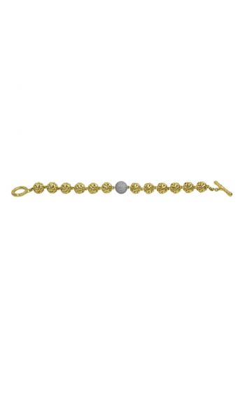 Charles Krypell Gold Bracelet 5-3830-GD product image