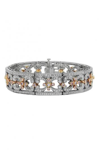 Charles Krypell Precious Pastel Bracelet 5-9261-PLP product image
