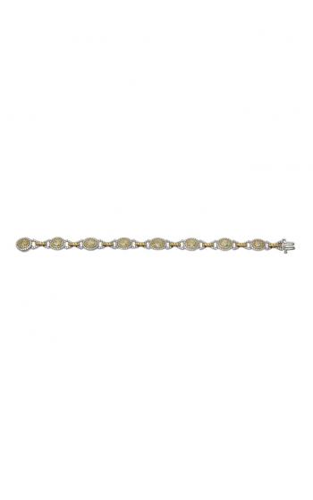 Charles Krypell Precious Pastel Bracelet 5-9263-WOVY001 product image