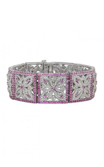 Charles Krypell Precious Pastel Bracelet 5-M324-WPS product image