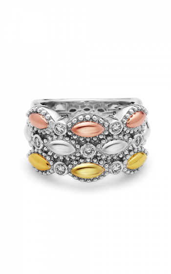 Charles Krypell Sterling Silver Fashion ring 3-6967-SGPD product image